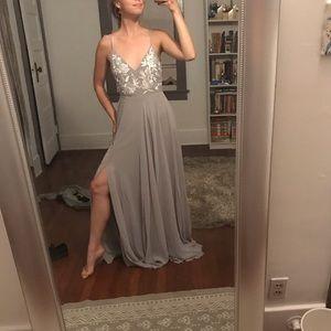 BHLDN spring 2019 Sadie Dress